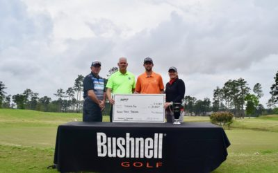 Steven Fox Wins SWLA Open