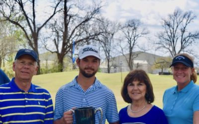 Conner Godsey wins Coca Cola Dr Pepper Open