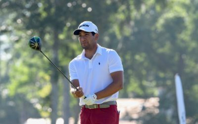 2 APT Pros Head To Erin Hills