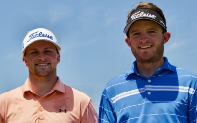 Cabra & Oland Win APT Team Event