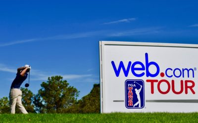 PGA Tour Announces Web.com Qualifying Dates