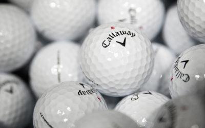 Callaway Golf Fills APT Range