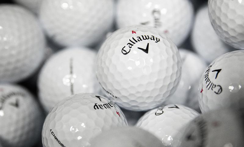 APT Range Redefined By Callaway Golf