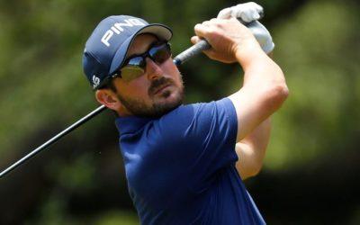 Andrew Landry's Journey To The PGA Tour
