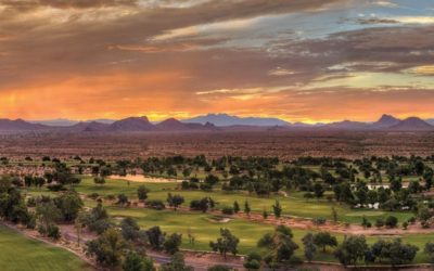 APT Partners With Scottsdale AZ Open