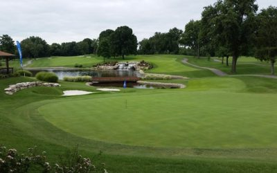 Bogey Hills Invitational – $40,000 Awarded To Winner