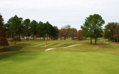 Muskogee Preps For Inaugural APT Event