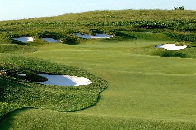 Colbert Hills Awaits The APT Pros