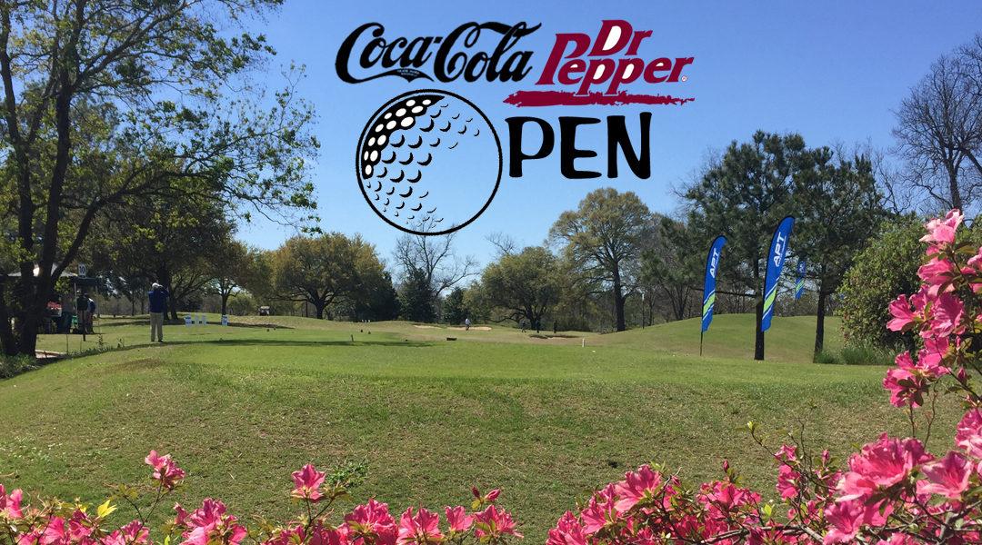 Coke DP Open Kicks Off '19 Season