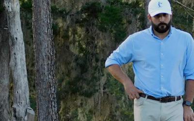 Ajubita Wins PGA Latin American Qualifying