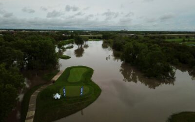 Historic Flooding Cancels the Sand Creek Classic
