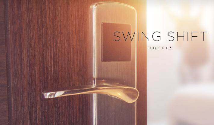 Welcome Aboard SwingShift Hotels