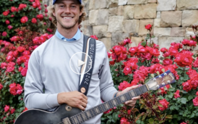 Former APT Member, Austin Smotherman, takes the title in Nashville