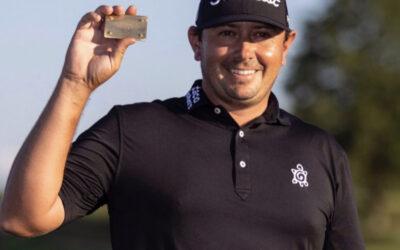 Josh Creel Captures PGA Tour Card